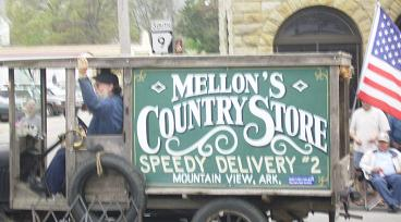 don-mellon-from-mellons-country-store-in-the-folkfest-parade