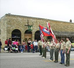 folkfest-parade-and-colors-by-the-boy-scouts