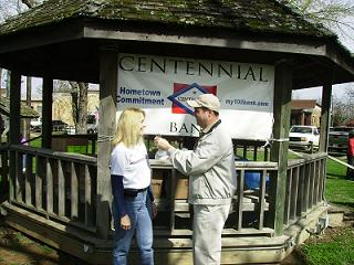 peggy-tupper-centennial-bank-and-bob-connell-talk-about-the-new-name