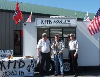 the-kffb-1061-fm-road-gang-at-bad-boy-mowers-bob-tells-rich-and-fred-his-famous-joke