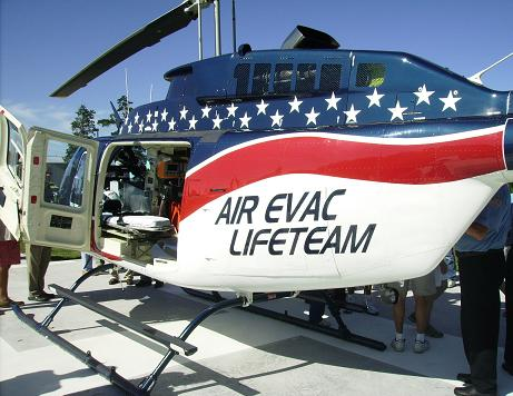 Air Evac Lifeteam