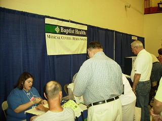 Baptist Health Medical Center in Heber Springs