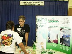 Conway Regional Health System Wound Healing Center