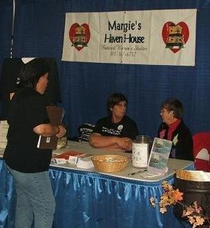 Margie's Haven House