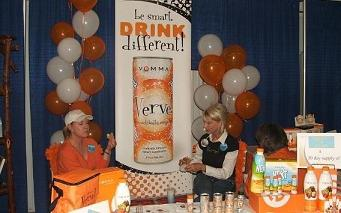 Verve a Different Drink