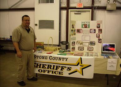 Stone County Sheriff's Department