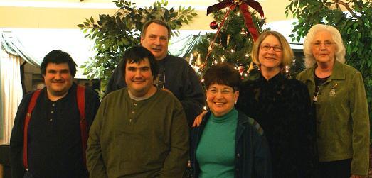 2009 Award Winners Ozark Folk Center