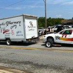 Mark Pharmacy Racing