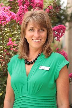 Ozarka College 2011 Outstanding Staff Member Kim Whitten