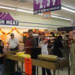 Alps Masive Meat Sale 8
