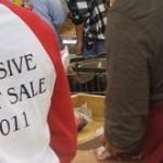 Massive Meat Sale 2011