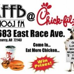 Chick-Fil-A Revision2