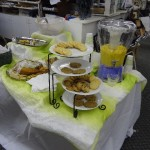 Great Refreshments at Bread of Life