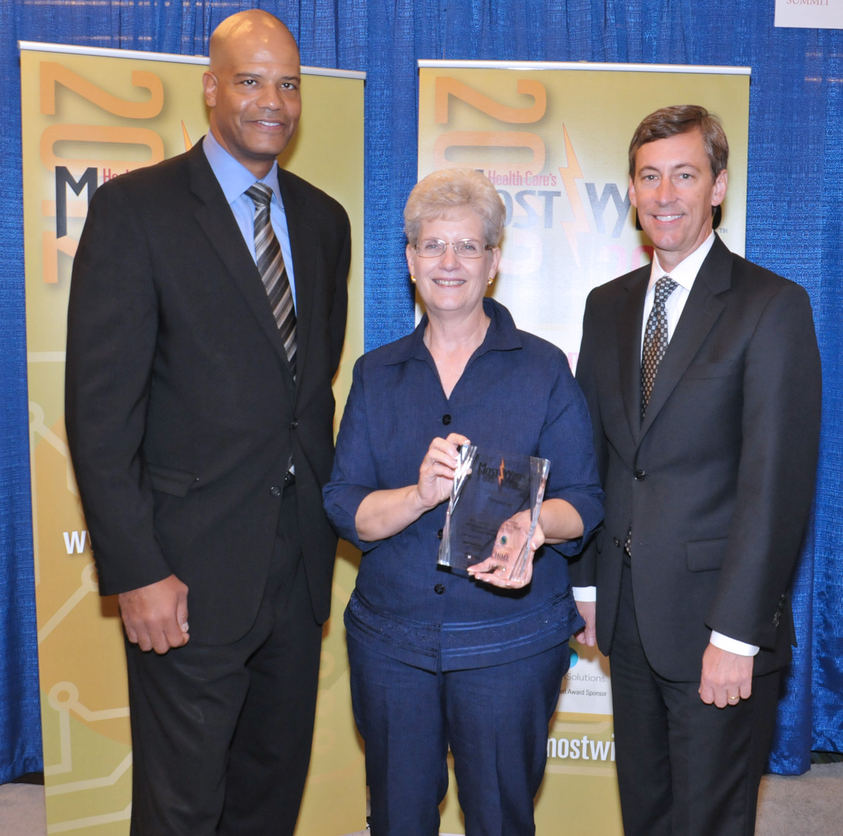 Stone County Medical Center Named Most Wired — KFFB 106.1 FM ...