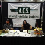 Automotive Collision Specialist