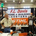 FL Davis