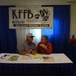 KFFB Live Broadcast
