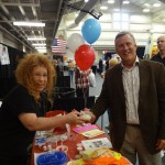 Vendors At The Heber Springs Expo