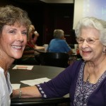 diabetes story_Judy Burger and Peggy Greer