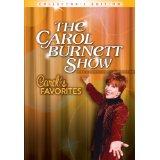 CAROL BURNETT 6-DVD -THIS TIME TOGETHER