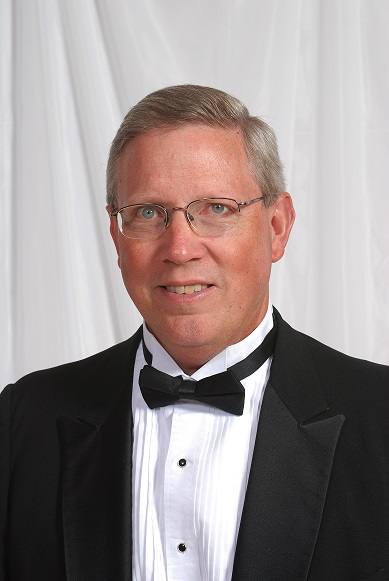 Brooks inducted to life membership in American Bandmasters Association