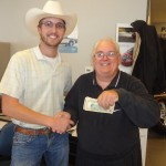 Another Dash for Cash winner