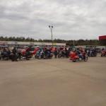 Little Rock Biker club