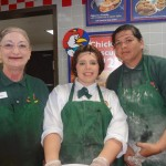 These gals can make some great chicken and more