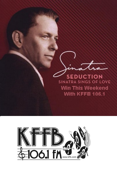 Win Sinatra Sings of Love