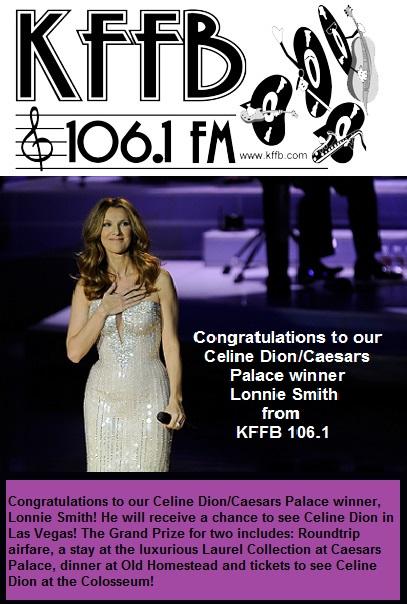 2014 01-02 Celine Dion WINNER