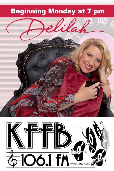 2015 12-24 delilah Beginning Monday at 7pm